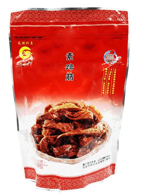 垂坤-素蹄筋 原味/辣味 270g
