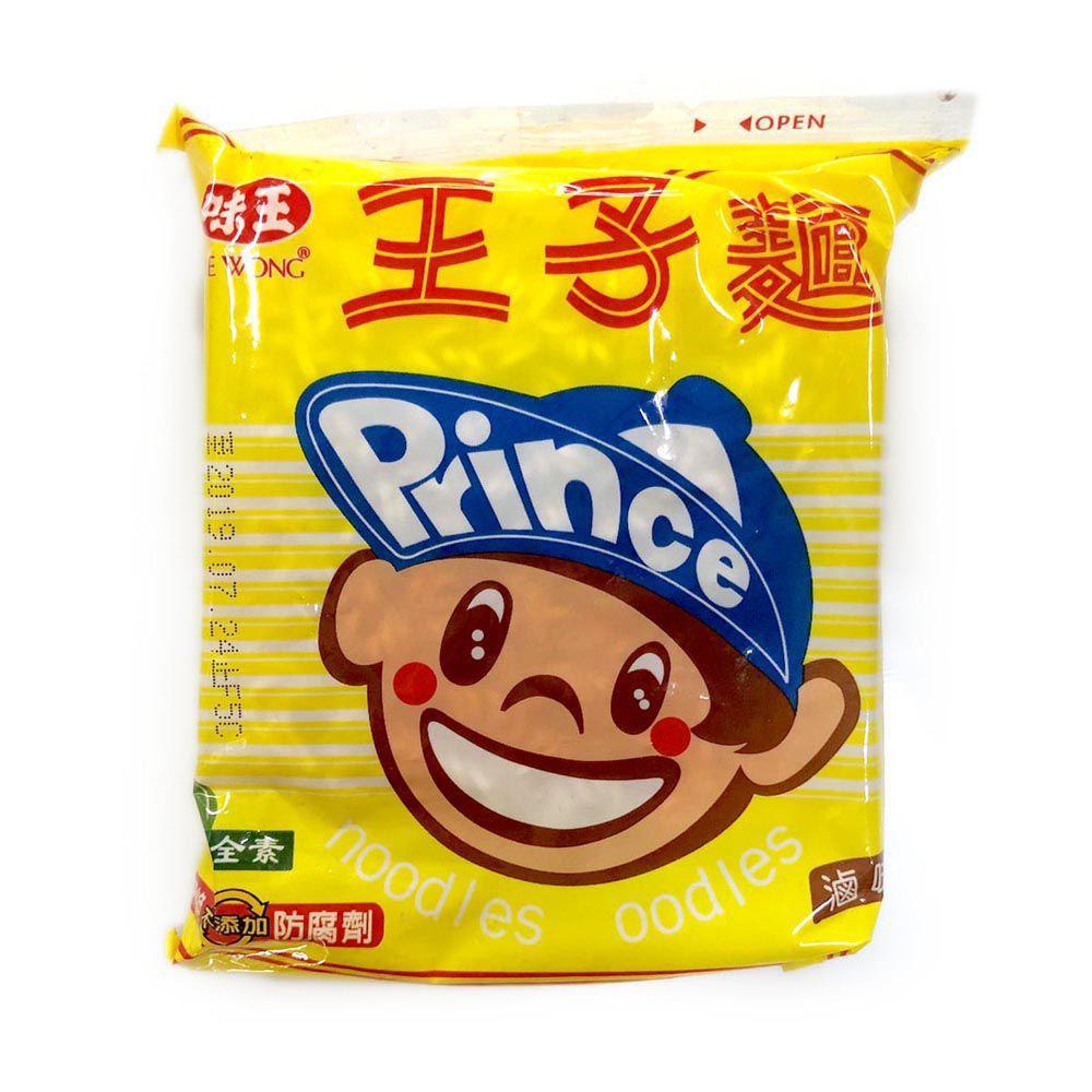 味王 王子麵-滷味火鍋用 細麵/寬麵 一包