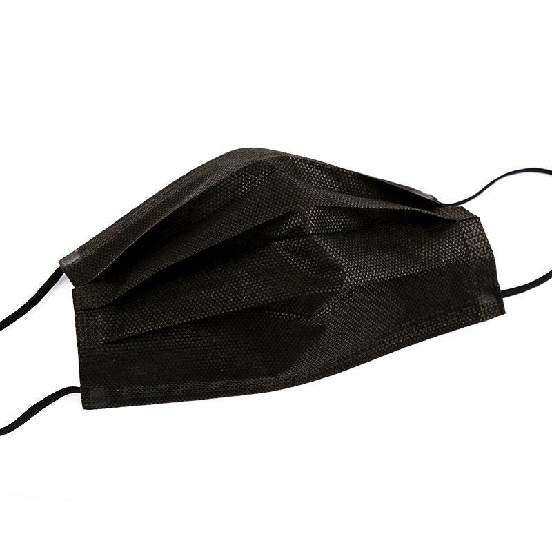 MIT 淨新 成人平面口罩 (7色可選) 50入/盒