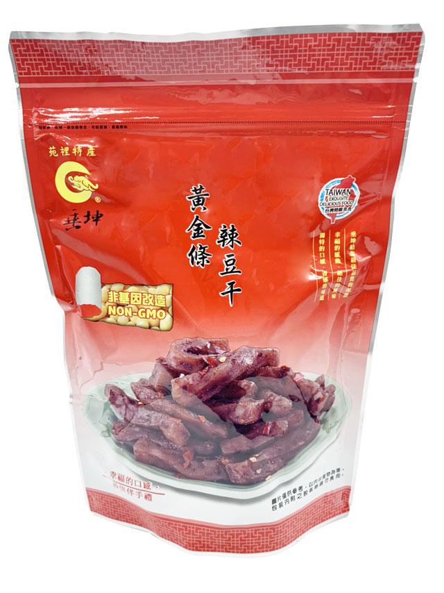 垂坤 豆干系列 (9種口味選擇)