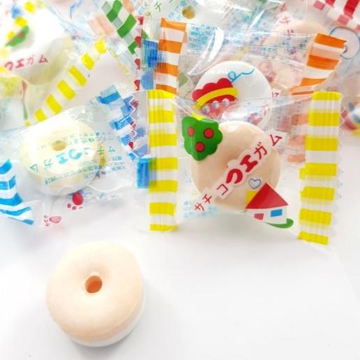 日式口笛糖(嗶嗶糖) 100g (約20顆)